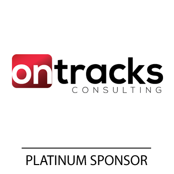 OnTracks Consulting - Platinum Sponsor
