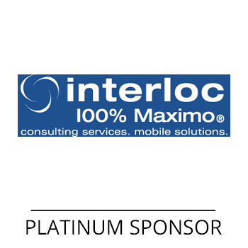 Interloc - Platinum Sponsor