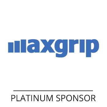Maxgrip - Platinum Sponsor