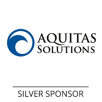 Aquitas Solutions - Silver Sponsor
