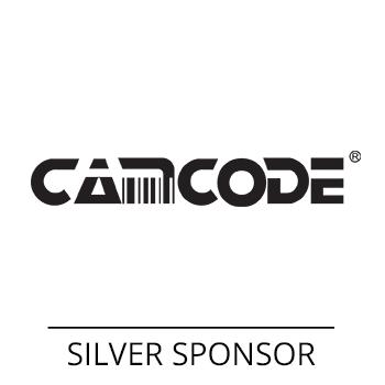 Camcode - Silver Sponsor