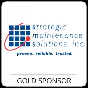 SMS Gold Sponsor